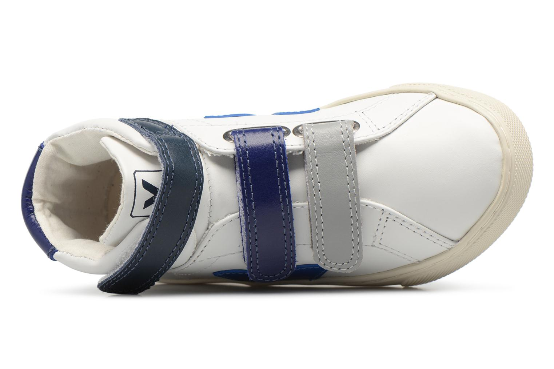 Sneakers Veja Esplar Mid Small Velcro Beige links
