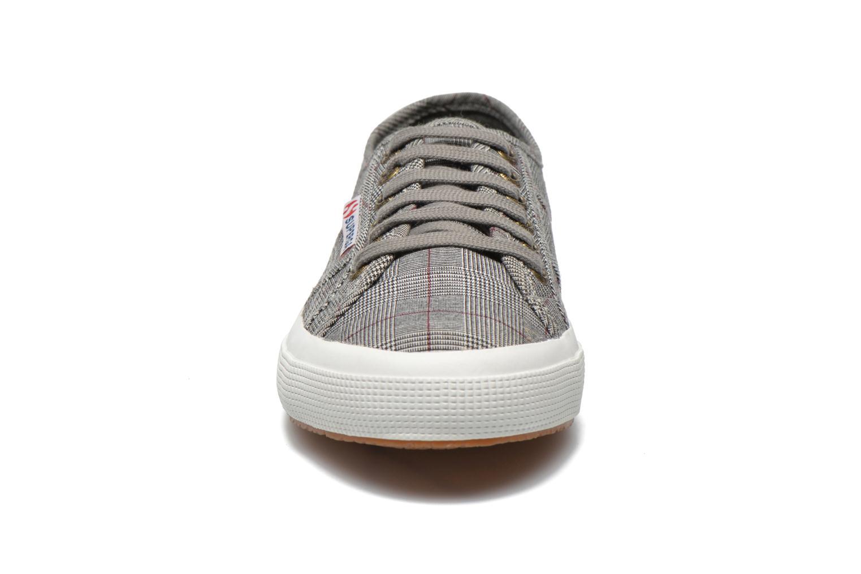 Sneaker Superga 2750 GALLESU W grau schuhe getragen