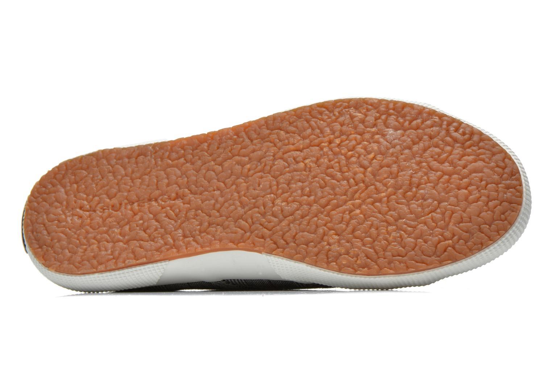 Sneaker Superga 2750 GALLESU W grau ansicht von oben