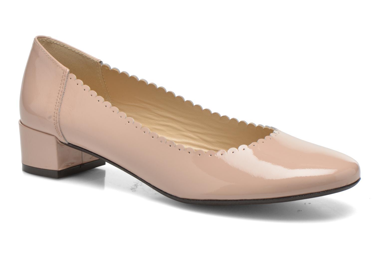 Zapatos de mujer baratos zapatos de mujer Georgia Rose Sabby (Beige) - Bailarinas en Más cómodo