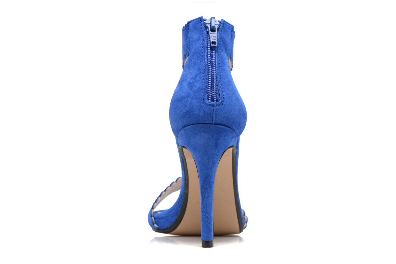Sandalen Georgia Rose Sandalia Blauw rechts