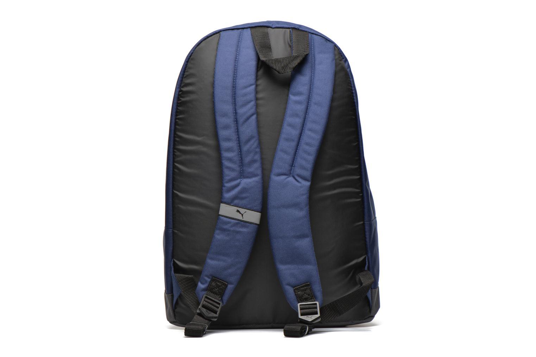 Rucksäcke Puma Pioneer backpack I blau ansicht von vorne