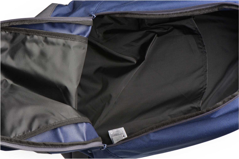 Rucksäcke Puma Pioneer backpack I blau ansicht von links