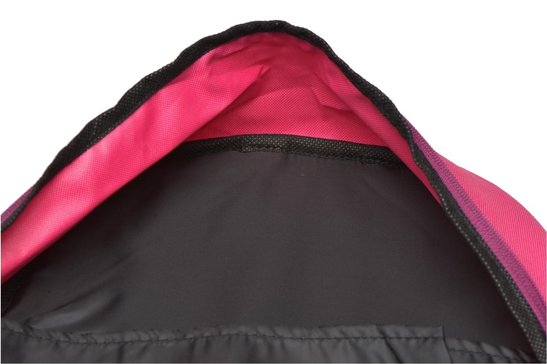 Rucksäcke Puma Pioneer backpack I rosa ansicht von hinten