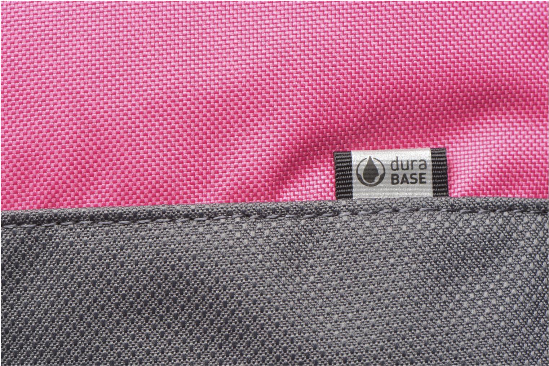 Rucksäcke Puma Pioneer backpack I rosa ansicht von links