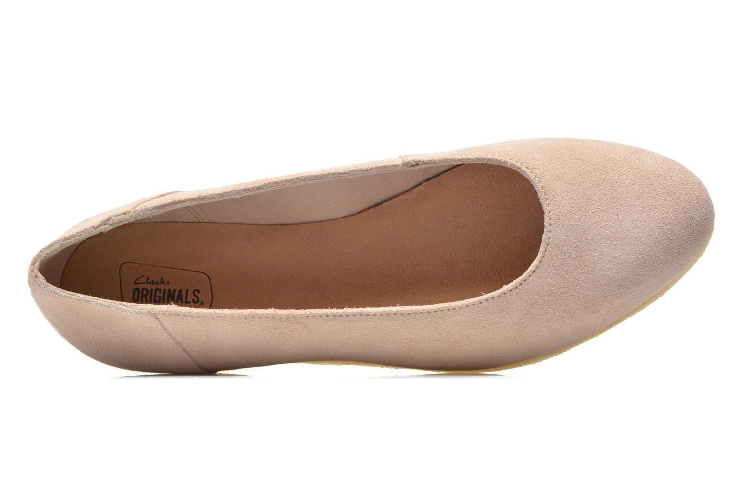 Ballerina's Clarks Originals Ffion Ivy Roze links