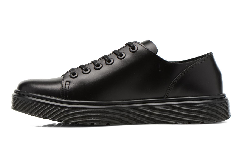 Chaussures à lacets Dr. Martens Vibe Dante 9H27 M Noir vue face