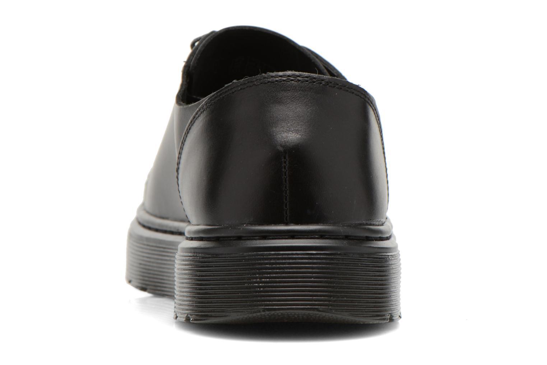 Chaussures à lacets Dr. Martens Vibe Dante 9H27 M Noir vue droite