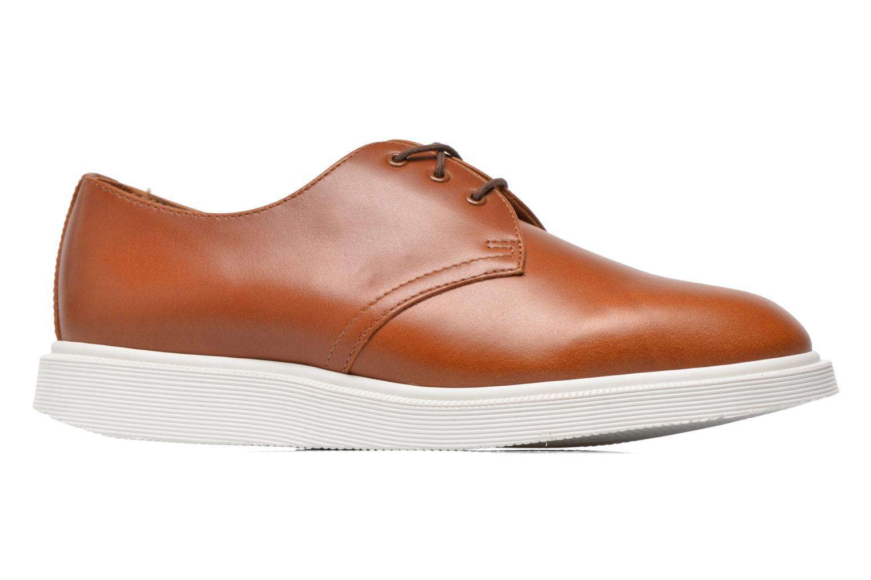 Chaussures à lacets Dr. Martens Torriano AA48 Marron vue derrière