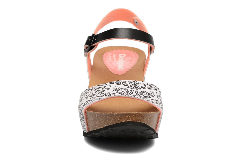 Sandaler Desigual SHOES_BIO 7 Multi se skoene på