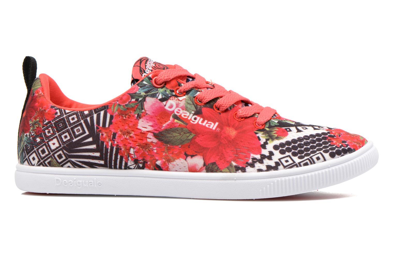 Sneaker Desigual SHOES_FUN EVA B mehrfarbig ansicht von hinten