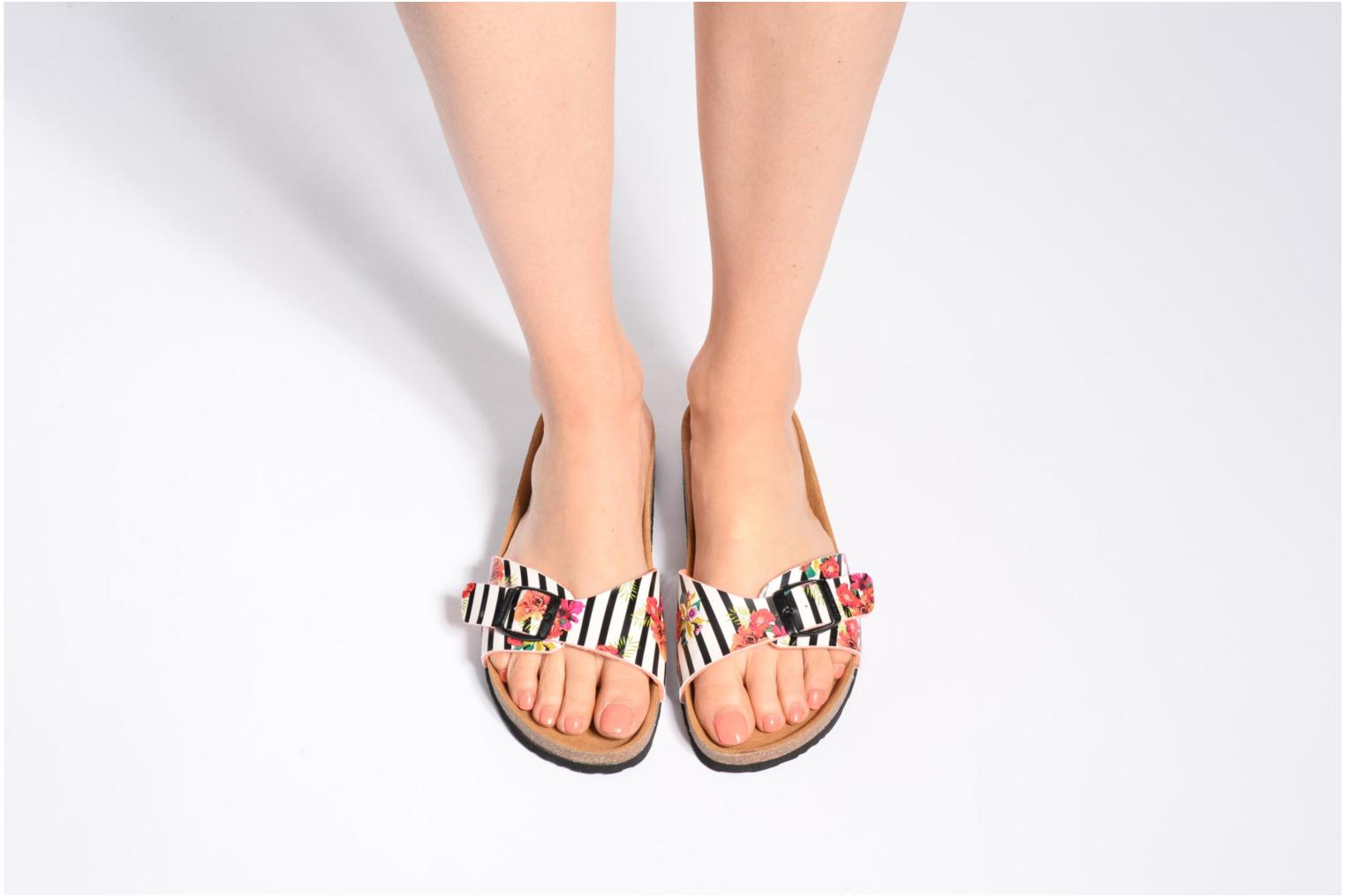 Mules & clogs Desigual SHOES_BIO 1 Multicolor view from underneath / model view