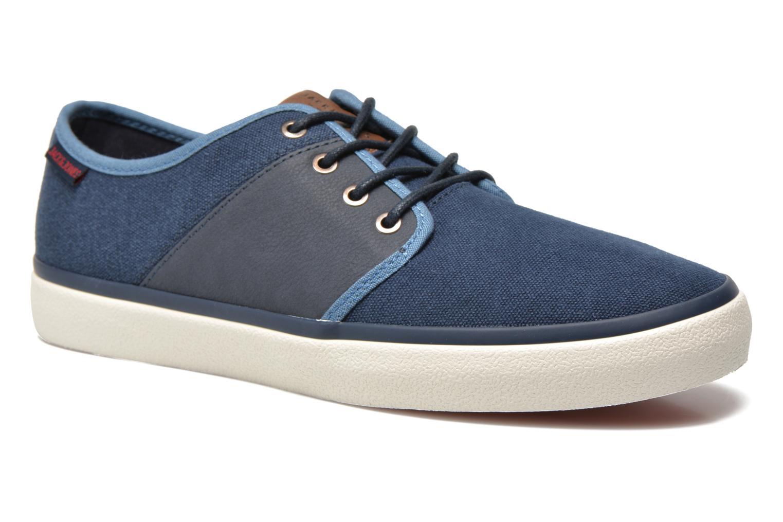 Sneaker Jack & Jones JJ Turbo blau detaillierte ansicht/modell
