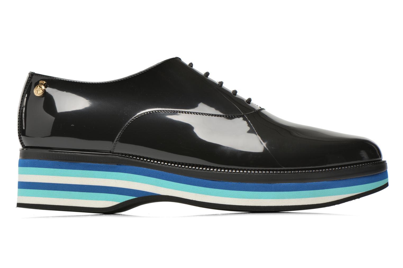 Chaussures à lacets Lemon Jelly Billie Noir vue derrière