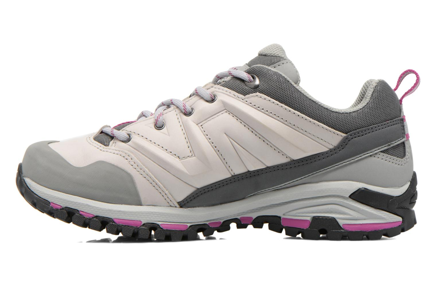 Sport shoes Millet LD Hike Up Grey front view