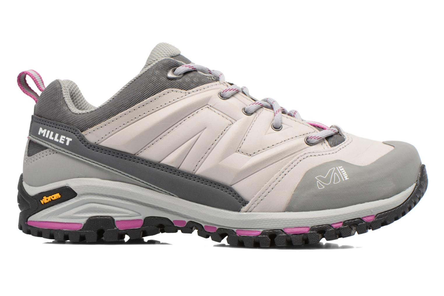 Sport shoes Millet LD Hike Up Grey back view