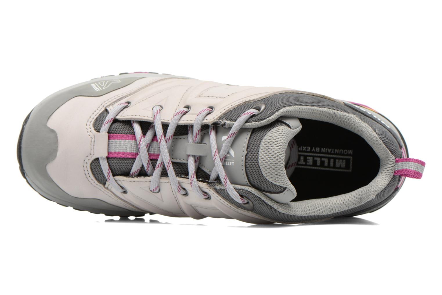 Sport shoes Millet LD Hike Up Grey view from the left
