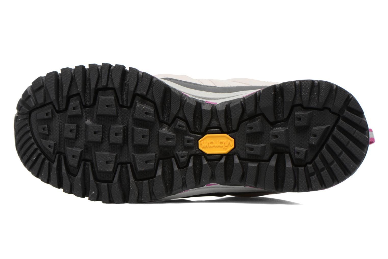Chaussures de sport Millet LD Hike Up Gris vue haut