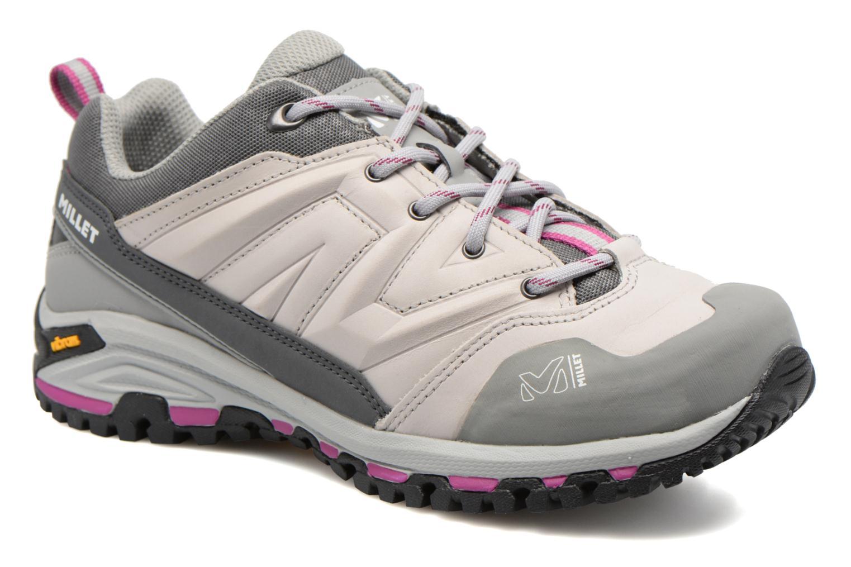 Chaussures de sport Millet LD Hike Up Gris vue détail/paire