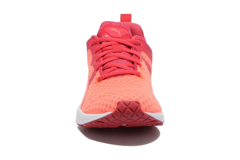 Baskets Puma WNS Pulse Xt Core Rose vue portées chaussures