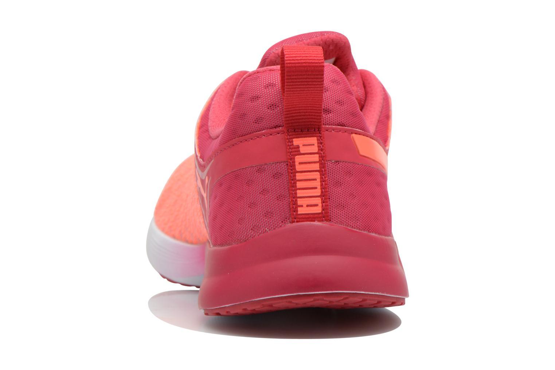 Baskets Puma WNS Pulse Xt Core Rose vue droite
