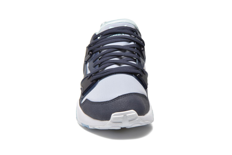 Sneakers Puma WNS Blaze Filtered Trinomic Blå bild av skorna på