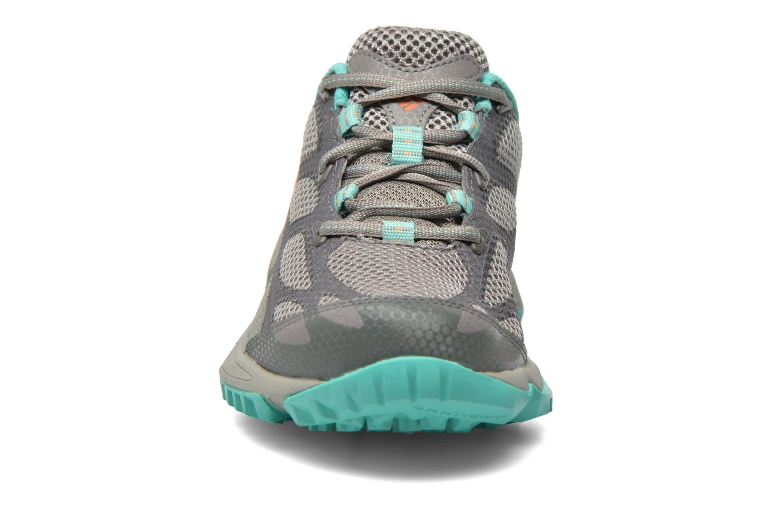 Sport shoes Columbia Conspiracy IV Grey model view