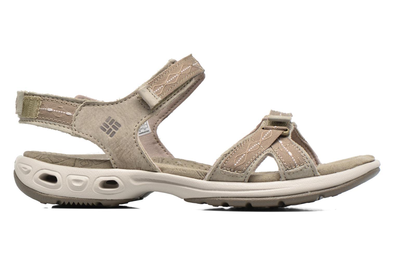 Chaussures de sport Columbia Kyra Vent II Gris vue derrière