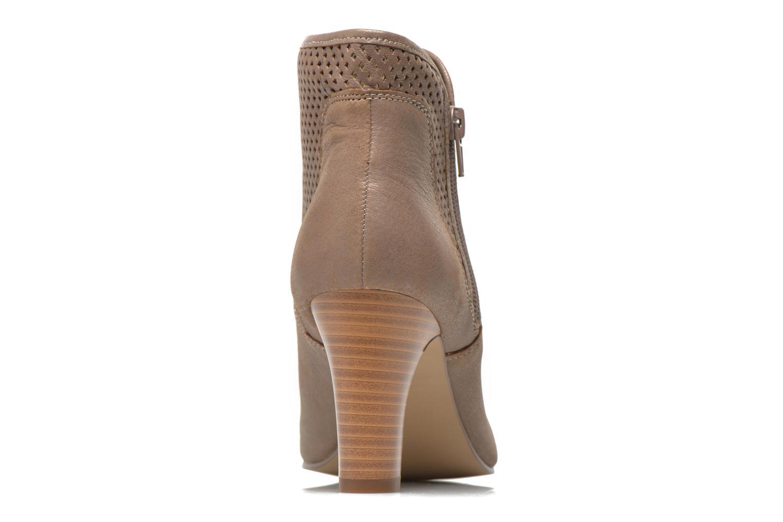 Stiefeletten & Boots Karston Avina gold/bronze ansicht von rechts
