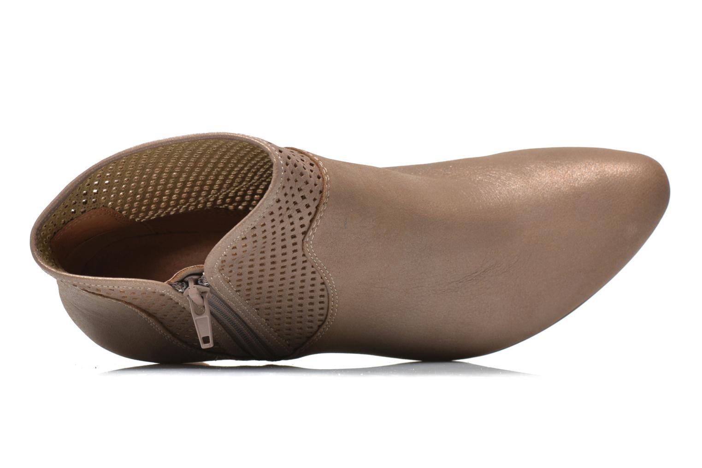 Stiefeletten & Boots Karston Avina gold/bronze ansicht von links