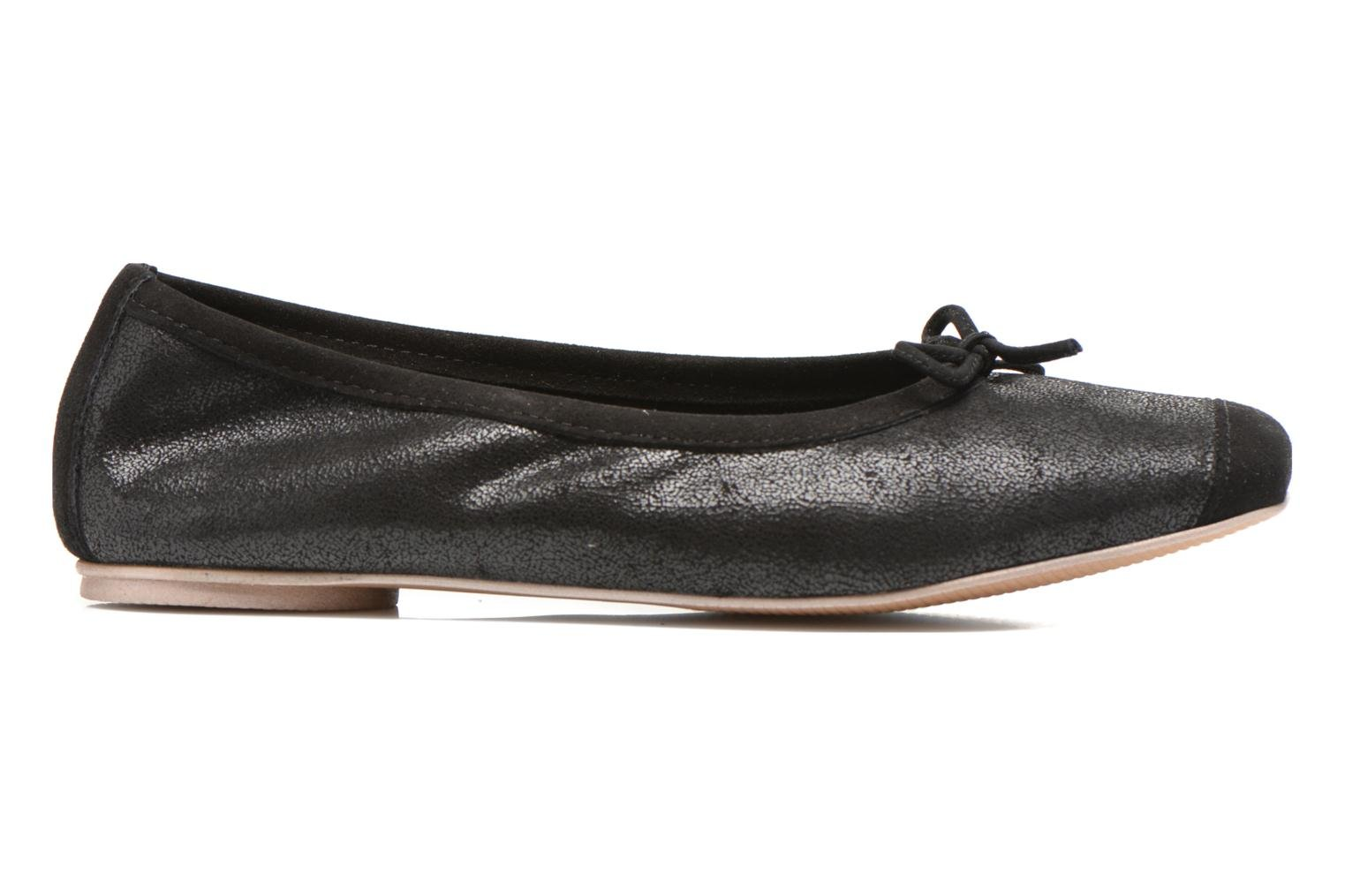 Ballet pumps Karston Rebeca Black back view