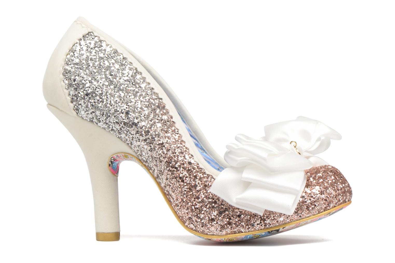Zapatos promocionales Irregular choice Ascot (Oro y bronce) - Zapatos de tacón   Descuento de la marca