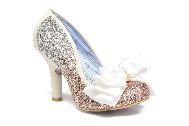 Grandes descuentos últimos zapatos Irregular choice Ascot (Oro y bronce) - Zapatos de tacón Descuento