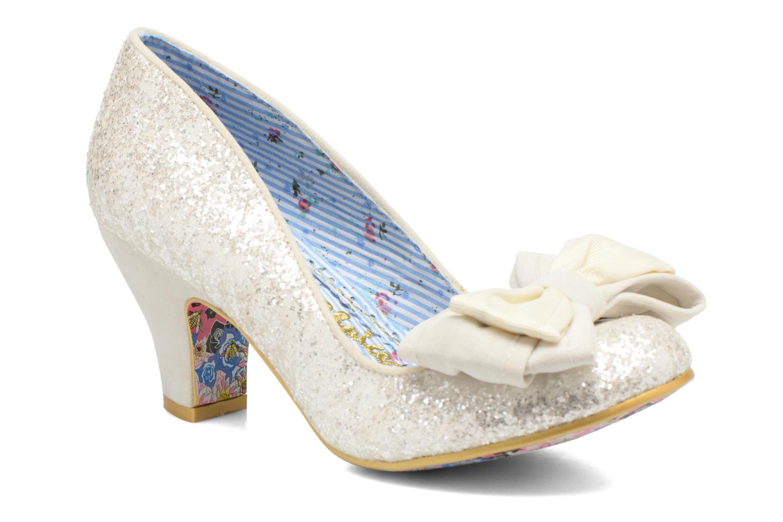 Grandes descuentos últimos zapatos Irregular choice Ban Joe (Blanco) - Zapatos de tacón Descuento