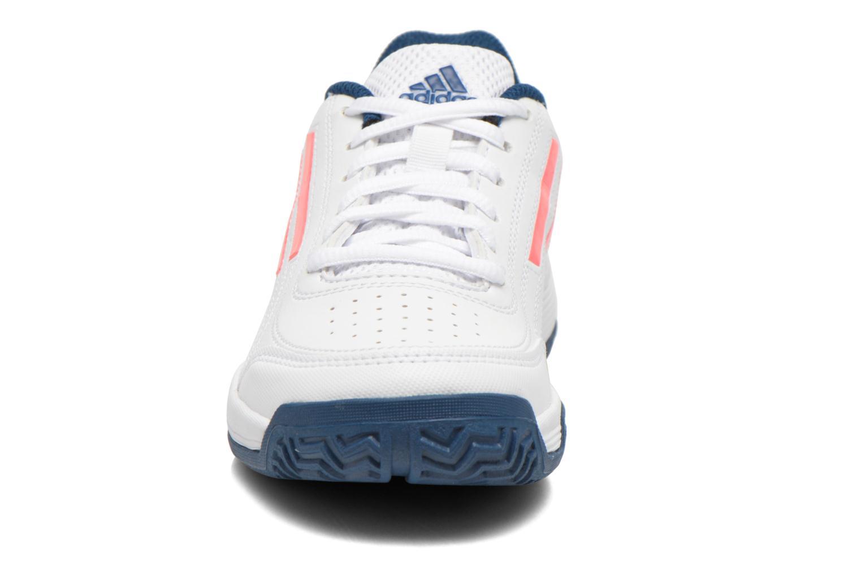 Sportssko Adidas Performance Sonic Attack K Hvid se skoene på