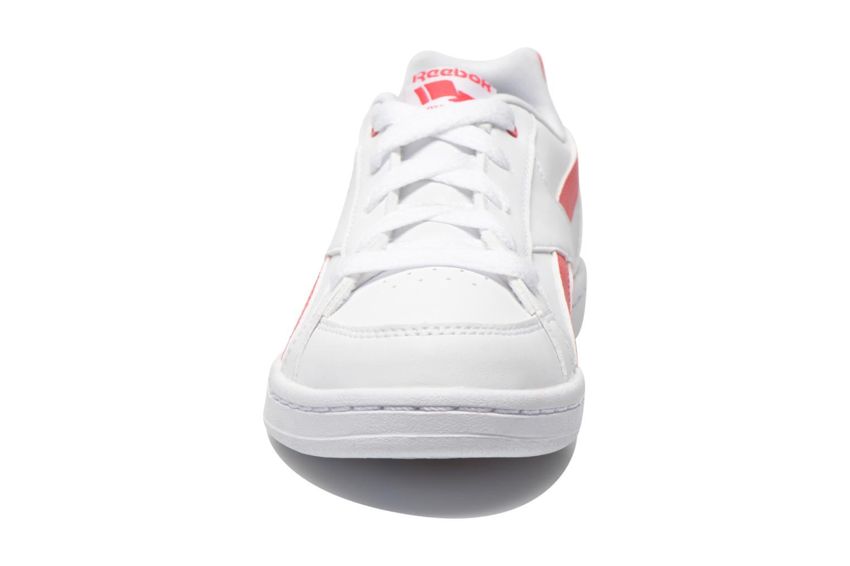 Baskets Reebok Reebok Royal Prime Blanc vue portées chaussures