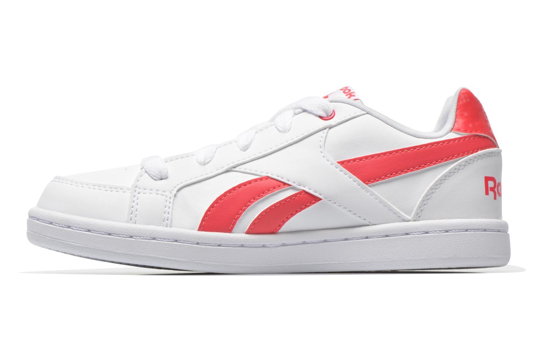 Reebok Royal Prime White/Fearless Pink