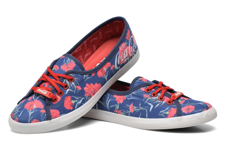 Sneakers Coca-cola shoes Litus Luca Multi 3/4 billede