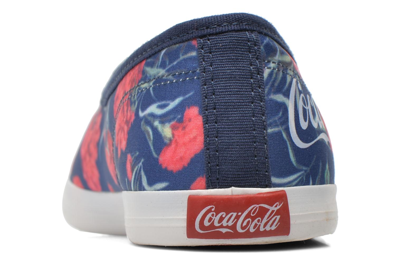 Sneakers Coca-cola shoes Litus Luca Multi Se fra højre
