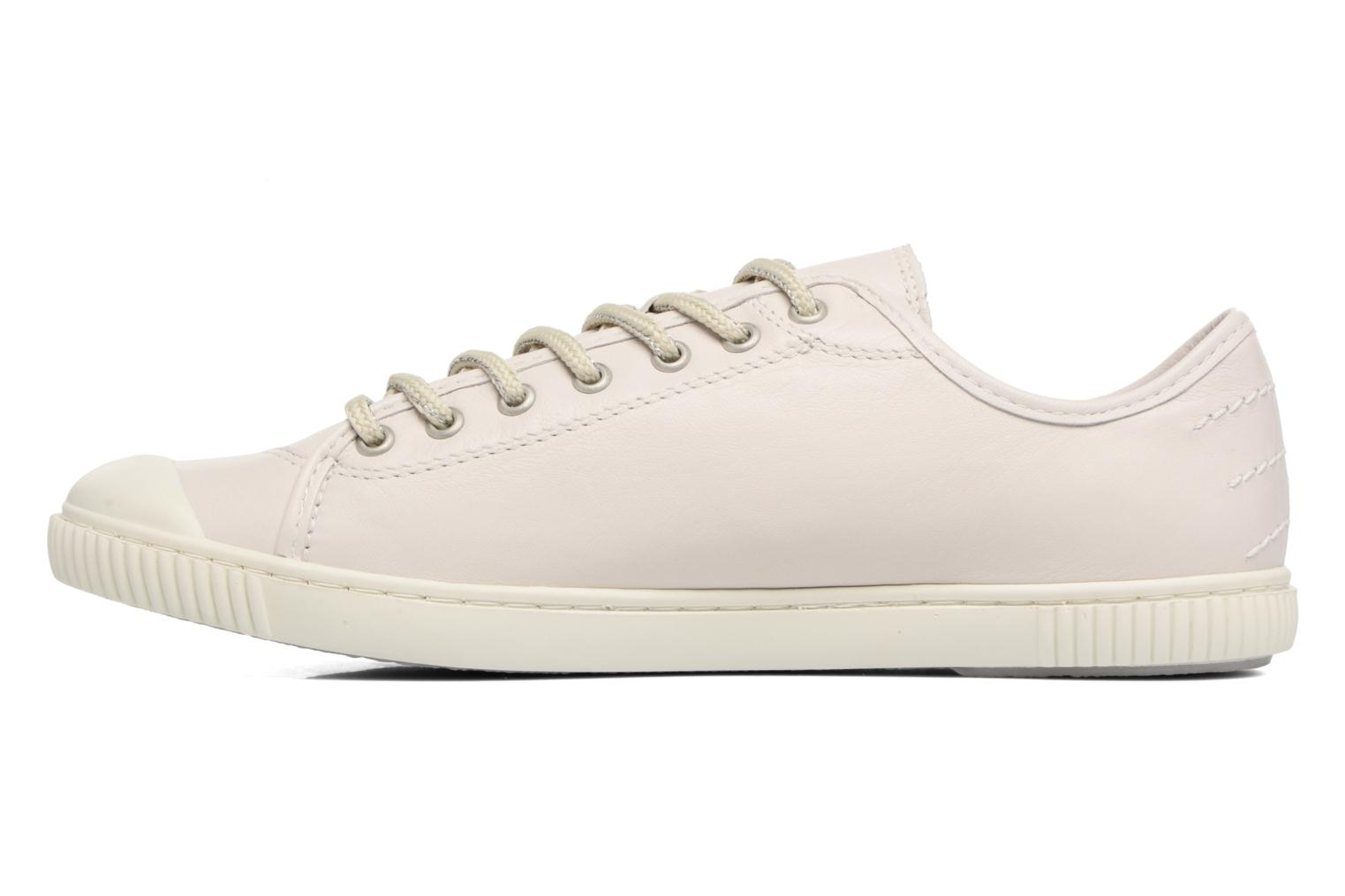 Trainers Pataugas Boutchou/B Beige front view