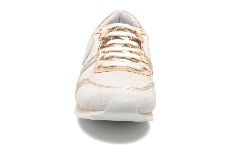 Baskets Pataugas Idol/MI Multicolore vue portées chaussures