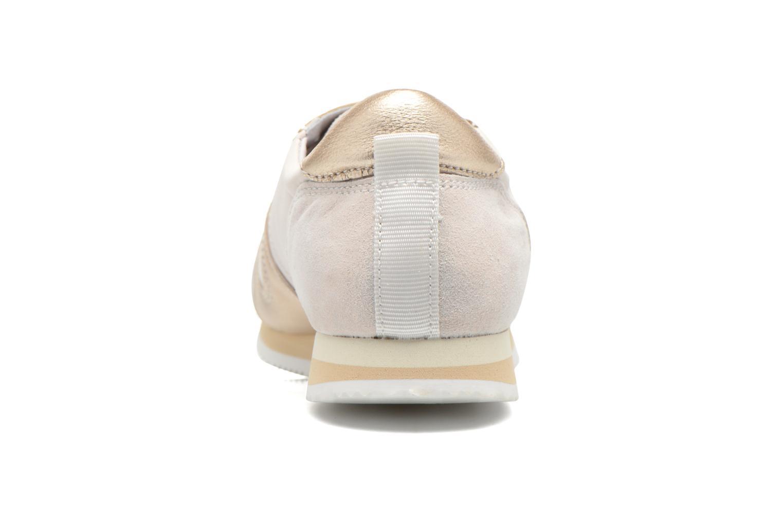 Sneaker Pataugas Idol/MI mehrfarbig ansicht von rechts