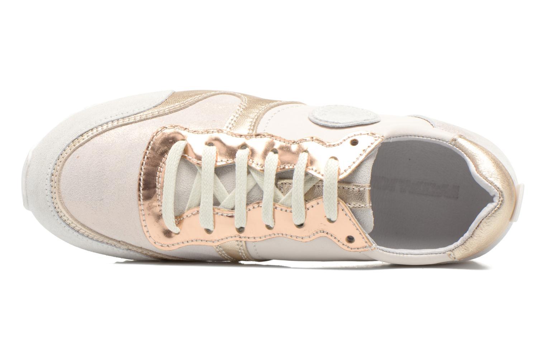 Sneaker Pataugas Idol/MI mehrfarbig ansicht von links