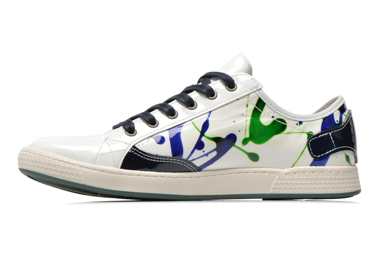 Trainers Pataugas Jester/P Multicolor front view