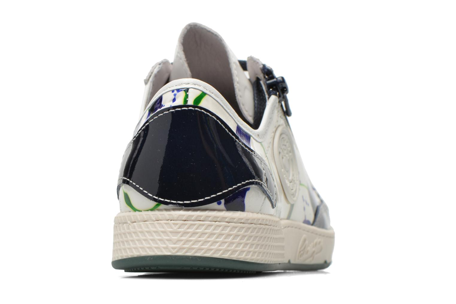 Trainers Pataugas Jester/P Multicolor view from the right