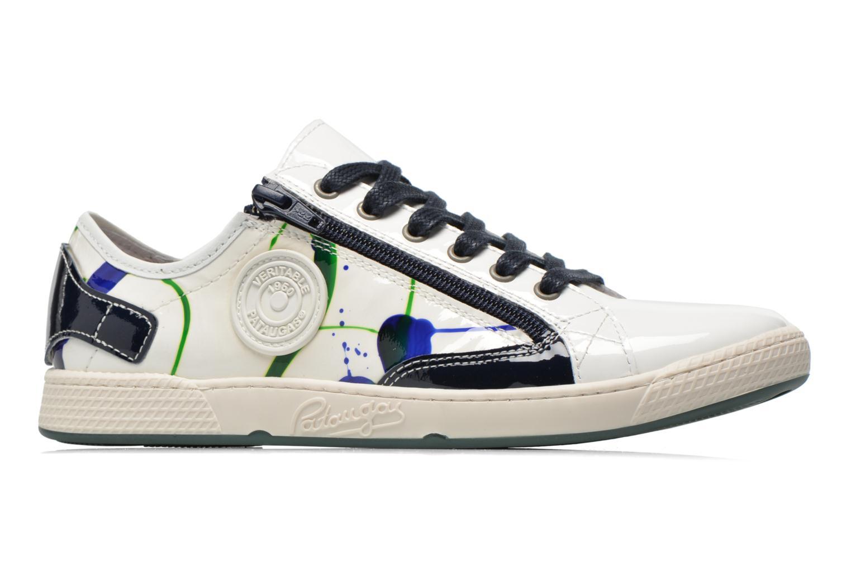 Sneakers Pataugas Jester/P Multicolor achterkant