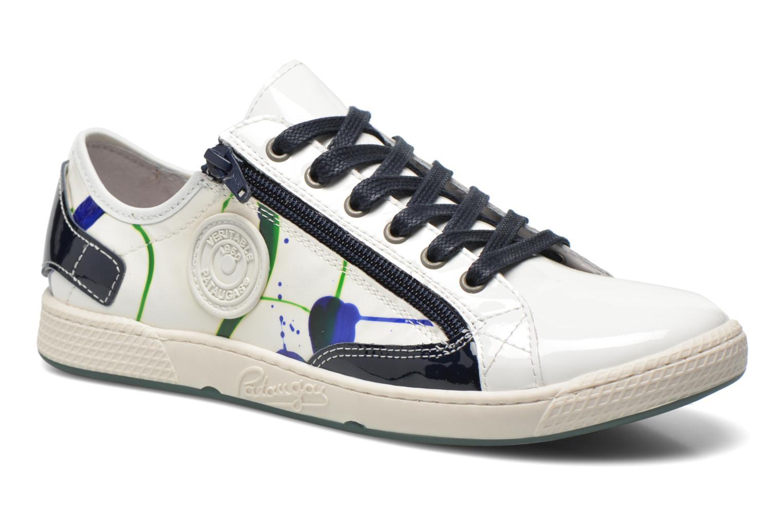 Sneakers Pataugas Jester/P Multicolor detail