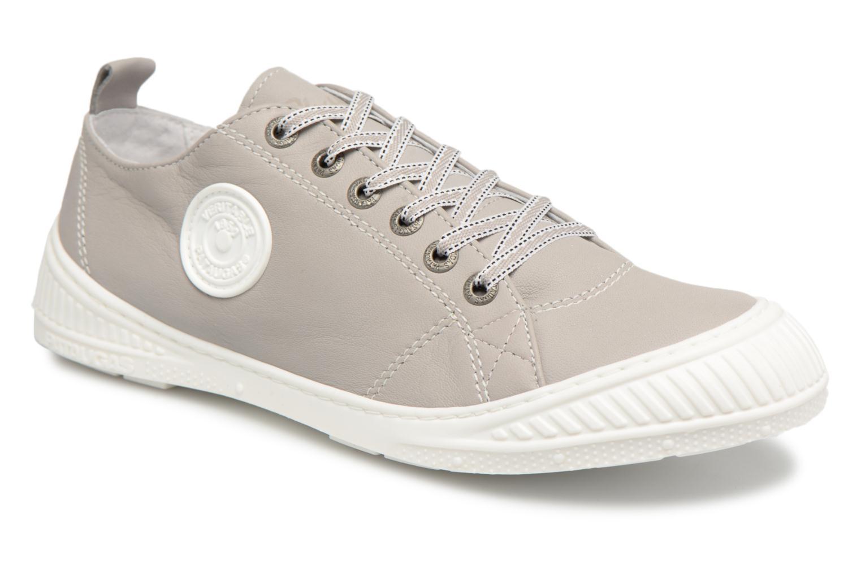 Grandes descuentos últimos zapatos Pataugas RockN (Gris) - Deportivas Descuento
