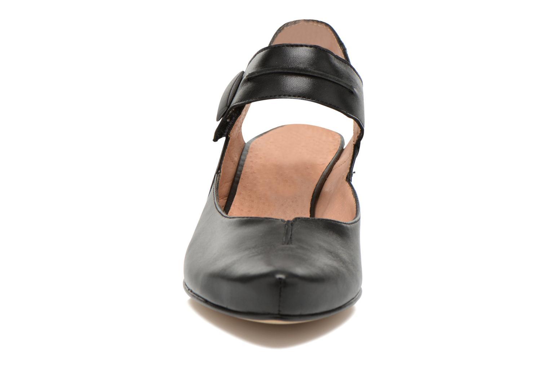 High heels Sweet Akax Black model view