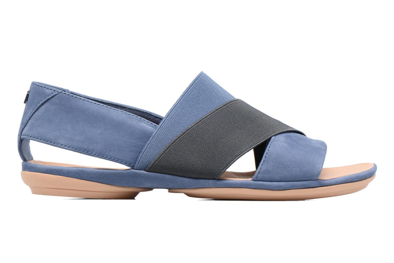 Sandales et nu-pieds Camper Right Nina K200142 Bleu vue derrière